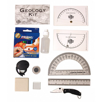 Miscellaneous Geology Supplies