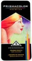 Prismacolor Premier Thick Core Colored Pencil Sets 36Color Set