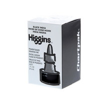 Higgins Waterproof India Ink, 1 oz.