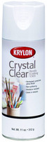 SPRAY CRYSTAL CLEAR 11OZ  (6)