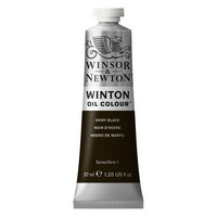 WINTON  37 ML IVORY BLACK