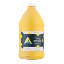 ACRYL ECON 64 OZ WARM YELLOW