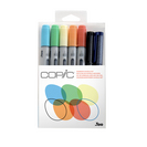 COPIC DOODLE KIT RAINBOW