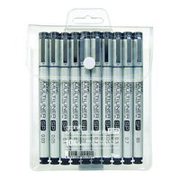 MULTILINER SP 10 SET A