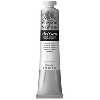 ARTISAN 200 ML TITANIUM WHITE