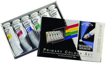 Designers Gouache Primary 6Set, 14ml