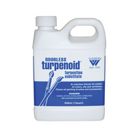 TURPENOID 32 OZ.
