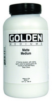 MEDIUM ACR MATTE 8oz