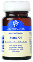 Stand Oil 2.5 Oz
