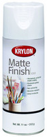 SPRAY MATTE FINISH 11OZ(6)