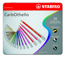 CarbO Pencil Set 36