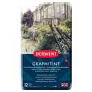 GRAPHITINT PENCIL TIN 12