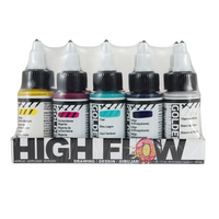 HIGH FLOW DRAWING SET