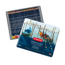 WC PENCIL 24 CLR SET TIN