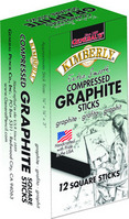 Kimberly Graphite Stick 6B
