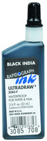 Koh-I-Noor Rapidograph Ultradraw Ink Ultradraw Ink
