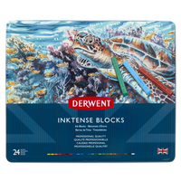 INKTENSE BLOCK 24 TIN