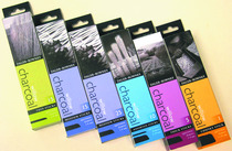 DalerRowney Willow Charcoal Chunky Sticks (15Pkg.)
