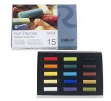 Remb Soft Pastel 15 set12Stx