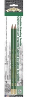 Kimberly Graph Pencil Hb 2 Pack