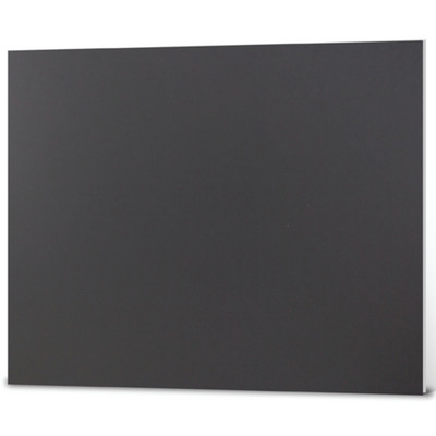 Elmers Colored Foam Board, 316 x 20 x 30, Black