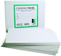Art Alternatives Canvas Panels 3 x 5