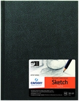 Sketch Book Hard Cover 11X14