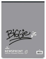 Canson XL Newsprint Paper Pad Biggie Jr. 18 x 24
