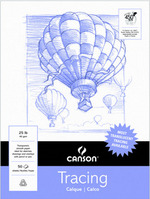 Canson Tracing Pads #80 19 x 24
