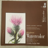 Strathmore 400 Watercolor Paper