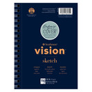 Strathmore Vision Sketch Paper Pad 5.5 x 8.5
