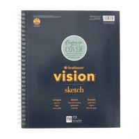 Strathmore Vision Sketch Paper Pad 11 x 14