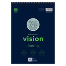 Strathmore Vision Drawing Paper Pad 9 x 12