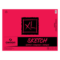 Canson XL Sketch Pad 18 x 24