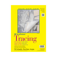 Strathmore Tracing Paper Pad, 300 Series, 11 x 14