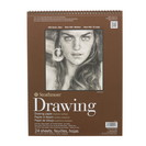 Strathmore Drawing Paper Pad, Medium Surface, 11 x 14