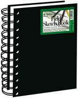 Strathmore Hardcover Field Recycled Sketch Book (9 x 12)