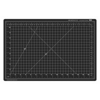 Art Alternatives Self Healing Cutting Mat, 12 x 18, Double Sided