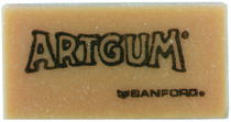 Eraser Artgum Large 12 Box