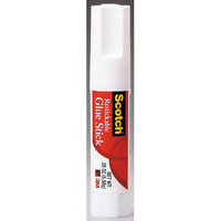 3M Scotch Restickable Glue Stick .40 oz.
