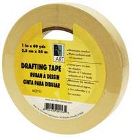 TAPE DRAFTING 12INX60YD