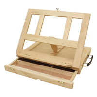 EASEL MARQUIS DESK