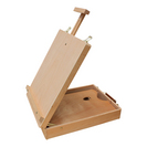 EASEL MERCED TABLE SKETCHBOX