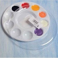 Art Alternatives Plastic Palette Lid