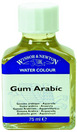 Gum Arabic Solution 75 Ml