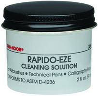 KohINoor RapidoEze Cleaner 2 oz.