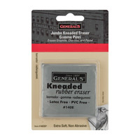 General Pencil Jumbo Kneaded Eraser