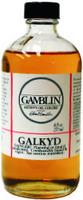 Gamblin Galkyd Painting Medium #1 8 oz.