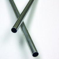 K & S Engineering Metal Tubing Aluminum 732 x 12