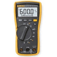 Fluke 117 Meter (Choose Only One Meter)